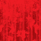Red Striped Background Stock Images