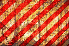 Red Striped Background Stock Photography