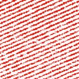 Red Striped Texture Royalty Free Stock Photos