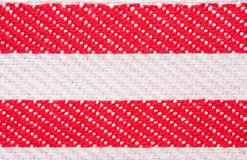 Red stripes Stock Photos