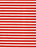 Red Stripes background Stock Images