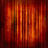 Red stripped grungy background Stock Images