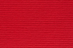 Red stripped paper can be used as background. High resolution photo Royalty Free Stock Photos