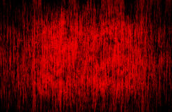 Red strips grunge background Royalty Free Stock Photography