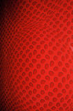 Red studio background Stock Photo