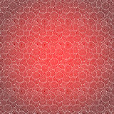 Red Swirl Background Royalty Free Stock Images