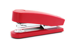 Red tacker isolated Royalty Free Stock Photography