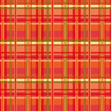Red Tartan Stock Photos