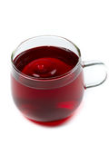 Red tea Royalty Free Stock Photo