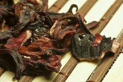 Red tea Stock Photography