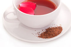 Red tea Rooibos Royalty Free Stock Image