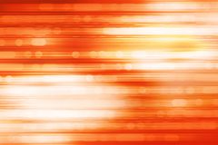 Red Tech Stripes Background Stock Photo