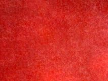 Red terry towel as background Royalty Free Stock Images