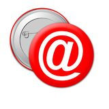 Red, Text, Circle, Font Royalty Free Stock Image