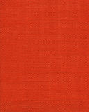 Red textile background Stock Images