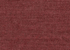 Red textile background,  colorful backdrop Stock Photography