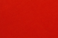 Red textile texture. Bright red textile texture. Red background Stock Photo