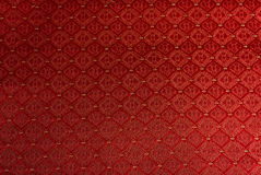 Red texture Stock Images