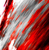 Red Texture #194. An abstract image created by using a slow shutter speed while moving and/or adjusting the focal length of the lens. Colors added and/or Stock Photos