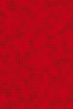 Red texture. With circles and clouds Royalty Free Stock Photos
