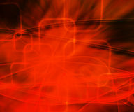 Red Texture Abstract Background Royalty Free Stock Image