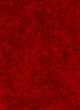 Red Texture Background Stock Image