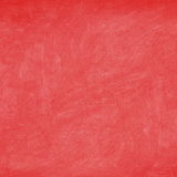 Red texture background - chalkboard closeup Stock Image