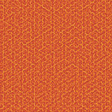 Red Texture Fabric Backgroud Royalty Free Stock Image