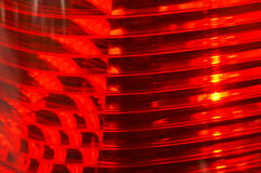 Red texture light Royalty Free Stock Images
