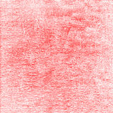Red texture old canvas background Stock Photography