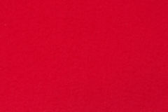 Red texture of the paper as a background. Stock Photo