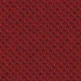 Red Texture Reptile Skin Royalty Free Stock Photo