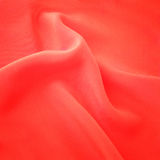Red texture silk Royalty Free Stock Images