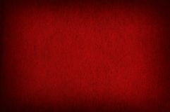 Red Texture Vignetted Royalty Free Stock Image