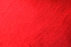 A red textured abstract background Royalty Free Stock Image