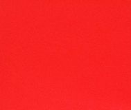 Red textured background Stock Images