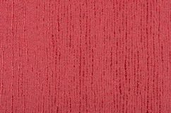 Red Textured Background Royalty Free Stock Photography