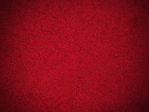 Red textured background. Rubber texture. red dark background Royalty Free Stock Image