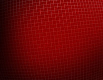 Red textured grid background Royalty Free Stock Photography