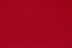 Red textured paper background. Royalty Free Stock Photo