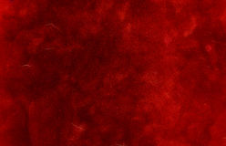 Red textured wall Royalty Free Stock Photo
