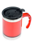 Thermos Mug Royalty Free Stock Photography