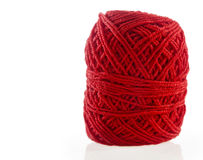 Red Thread Royalty Free Stock Images