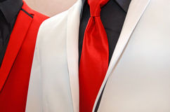 Red Tie Stock Photos