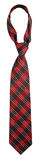 Red tie Royalty Free Stock Photos