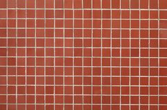 Red Tile Stock Images