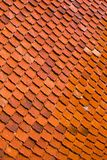 Red tile for background Stock Photos