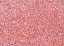 Red tiles rock floor surface texture background Royalty Free Stock Image