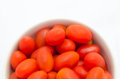 Red Tomato. Seem very dilicious Royalty Free Stock Image