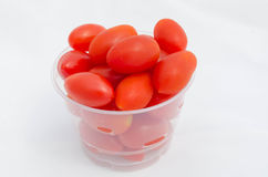 Red Tomato. Seem very dilicious Stock Photo